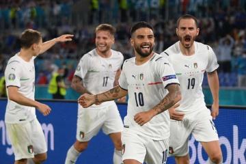 Podcast: Italia ganó ante Turquía