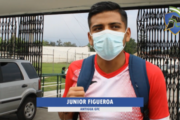 """Figueroa: """"Esperar a que se nos de una oportunidad""""."""